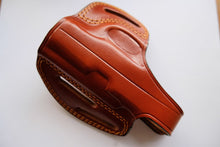 Load image into Gallery viewer, Ruger LC9 Leather Belt owb Holster