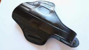 Walther PPQ 45 Leather owb Holster