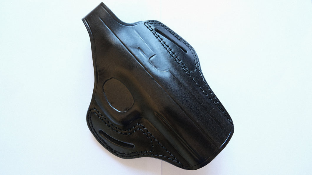 CZ  Shadow 2 Leather Belt Holster