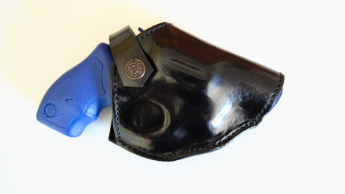 Taurus 856 38 Special Holster with Belt Clip
