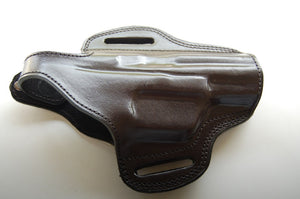 Cal38 Leather | Holster for Ruger SR40 SR45