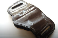 Load image into Gallery viewer, Cal38 | Leather Belt Slide Holster For Heckler & Koch usp compact 40SW