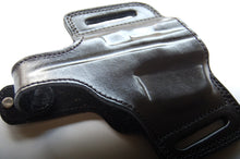 Load image into Gallery viewer, Cal38 | Leather Belt owb Holster For Heckler & Koch usp compact 40SW