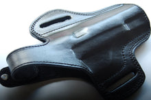 Load image into Gallery viewer, Cal38 Leather Handcrafted Belt owb Holster for Tokarev M-57