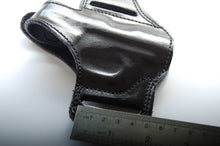 Load image into Gallery viewer, Handcrafted Leather Belt Holster for Beretta 20,21A Bobcat