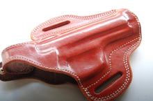 Load image into Gallery viewer, Leather Belt owb Holster For Beretta M9