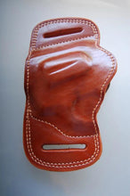 Load image into Gallery viewer, Cal38 Leather | Holster for Ruger LCR