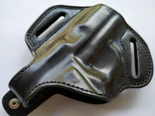 Load image into Gallery viewer, Handcrafted Leather Belt owb Holster for Cz 82