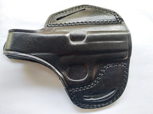 Load image into Gallery viewer, Cal38 | Leather Belt owb Holster  Sig Sauer P938