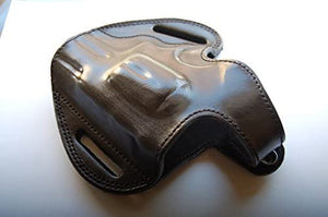 OWB Leather Holster For Rossi 44 Magnum 2 inch I Cal38 Leather