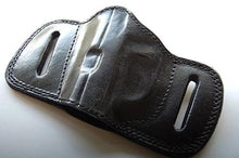 Load image into Gallery viewer, Cal38 | Leather Belt Slide Holster for Bersa Thunder 380 CC