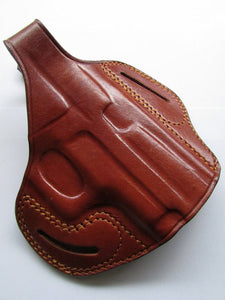Cal38 | Leather Belt owb Holster Sig Sauer P229