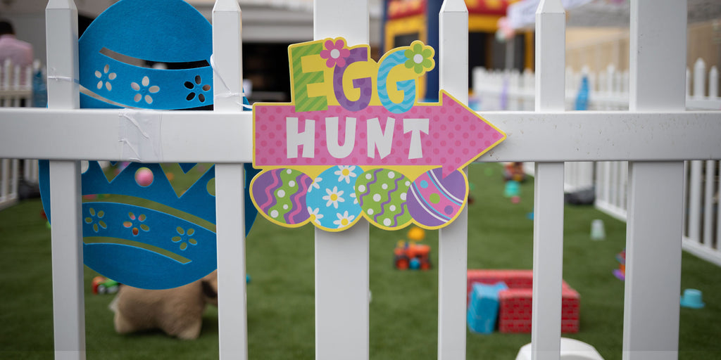 How to have an Easter Egg Hunt on your Shopify Store!
