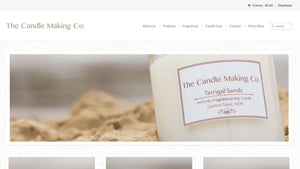 The Candle Making Co.