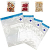 Extra Bags for Air Lock Vacuum Sealer - 10 Pack