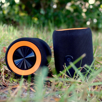 ALL Terrain Sound Pro - One speaker that turns into Two