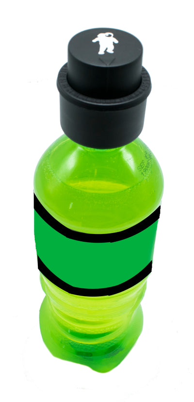 Air Lock Soda Sealer - For the Freshest Soda