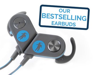 FRESHeBUDS PRO - Magnetic Bluetooth Wireless Earbuds