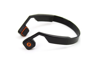 ALL-Terrain Bone-Conductive Headphones - Bluetooth Wireless Headphones