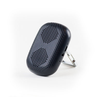 Mini-Terrain Sound - Portable Travel Bluetooth Speaker