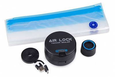 Air Lock Vacuum Sealer