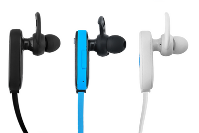 FRESHeBUDS - Bluetooth Wireless Earbuds