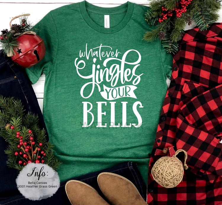 Whatever Jingles Your Bells