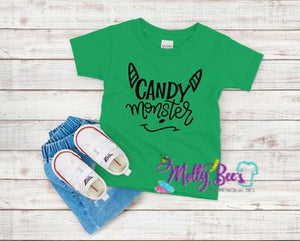 Candy Monster YOUTH