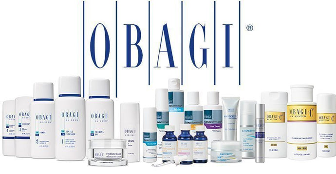 How Obagi can Transform your Skin