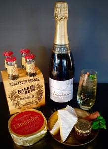Sparkling Honey Curated Box