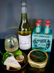 Savvy Lemon Curated Box