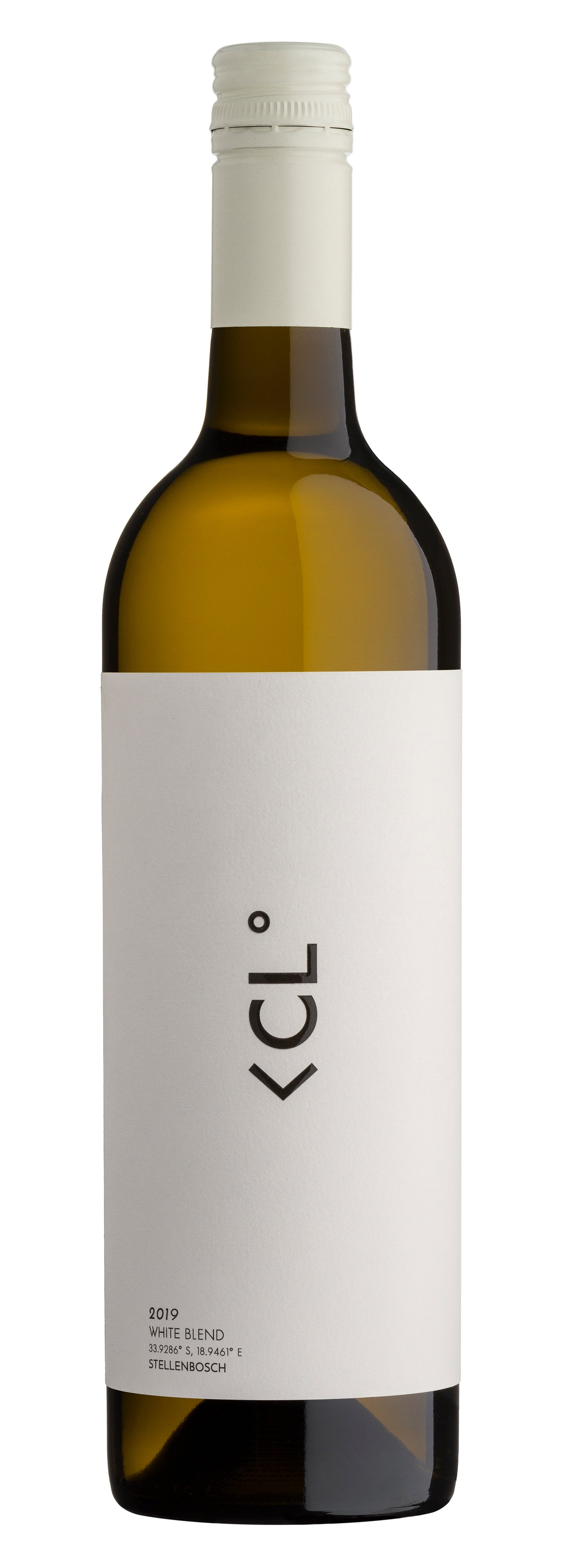 OLDENBURG CL White Blend 2019