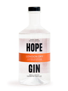 Hope Distillery London Dry Gin