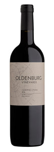 OLDENBURG Cabernet Franc 2016