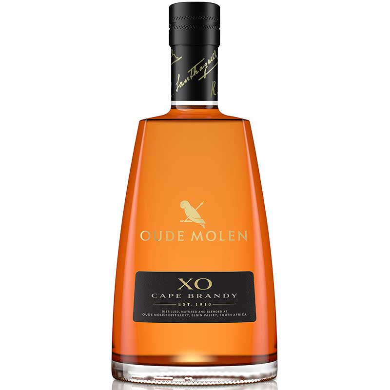 OUDE MOLEN XO Cape Brandy 750ml