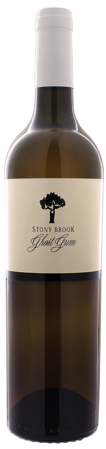 STONY BROOK Ghost Gum White 2018