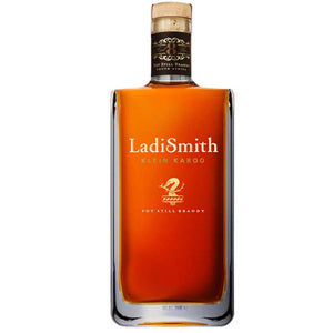LADISMITH Klein Karoo 8-year old Cape Brandy