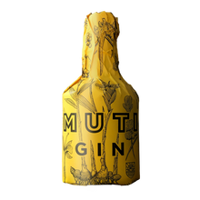 Load image into Gallery viewer, Muti Gin with yellow wrapper