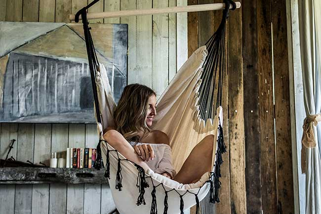 Komorebi 12 Reasons You NEED a Hammock Chair