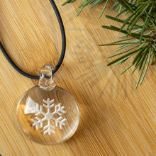 Load image into Gallery viewer, Sandblasted Pendant