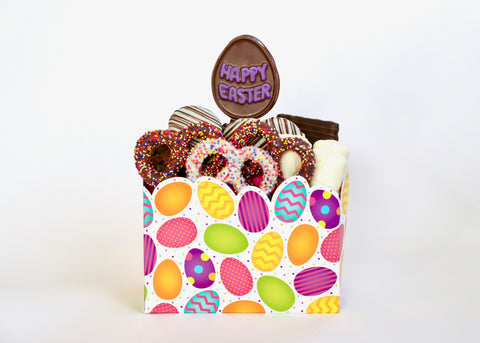 Easter Egg Assortment Box