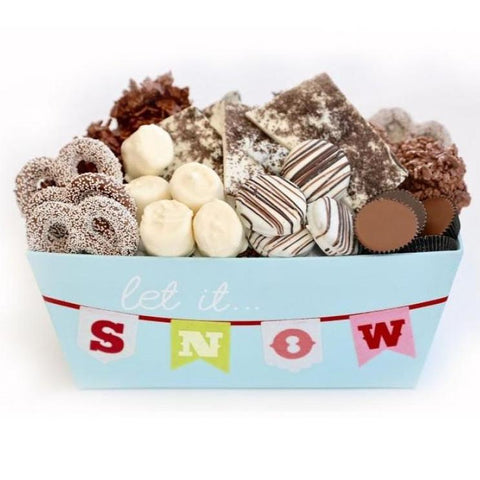 Let It Snow Box
