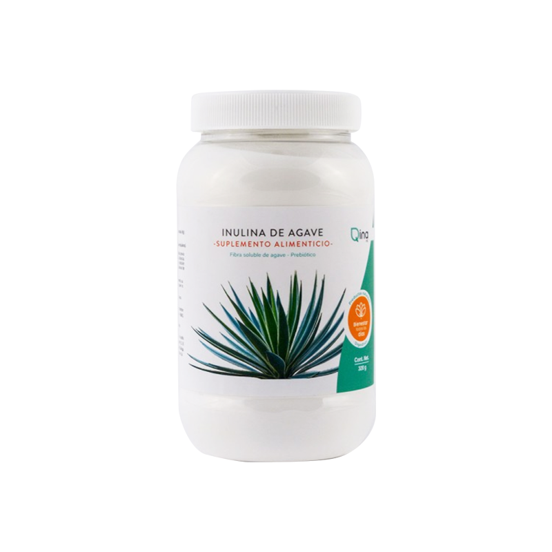 Inulina de agave 320 g