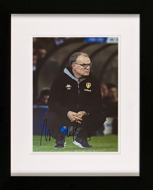Marcello Bielsa Photo Display