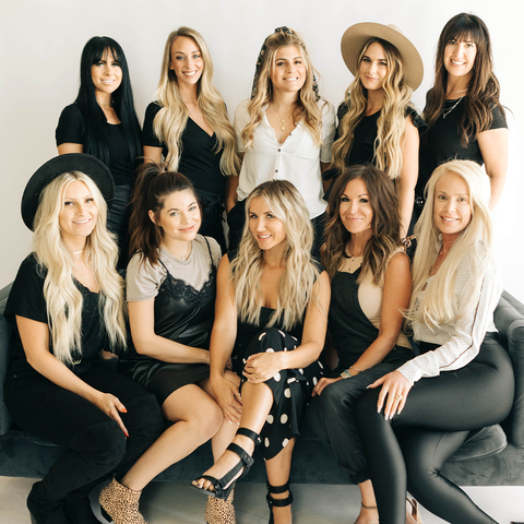 Meet Our Laced Hair Academy Educators
