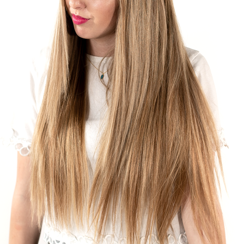 Want To Mix & Match Your Wefts? Use Halfsies!