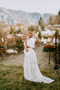 Wedding Wednesday: Lacy's Utah Party