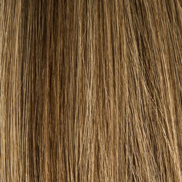 Laced Hair InterLaced Tape-In Hair Extensions Dimensional #4/8 (Cappuccino)