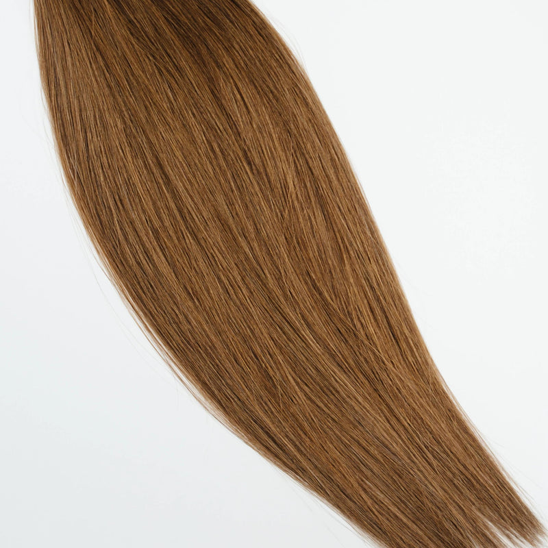 Laced Hair Clip-In Extensions #5 (Caramel)