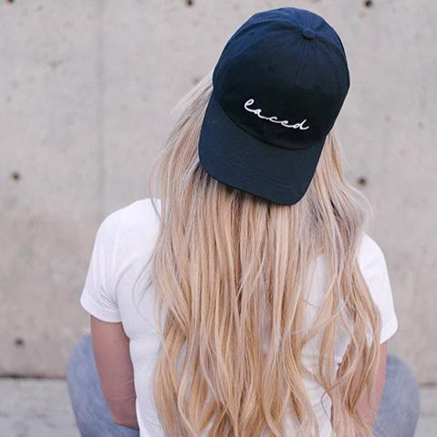 Laced Hat